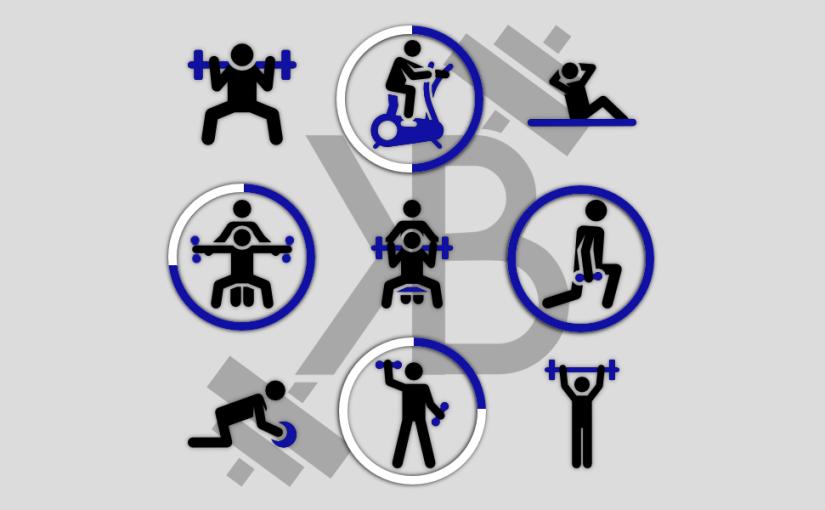 Edzéstervek